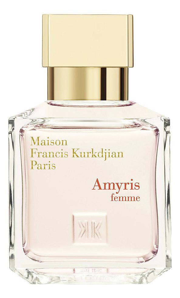 Francis Kurkdjian Amyris Femme