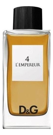 Dolce & Gabbana 4 L'Empereur