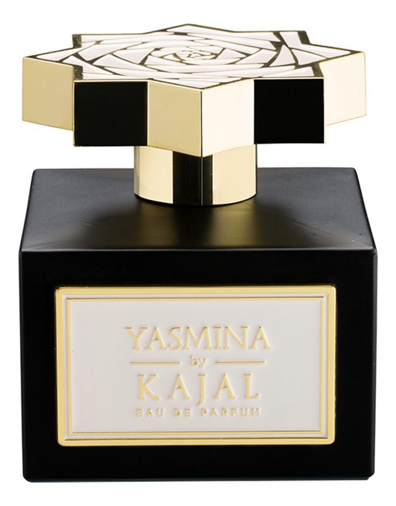 Kajal Yasmina