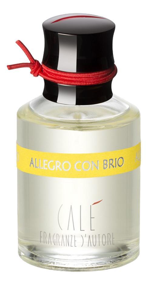 Cale Fragranze d'Autore Allegro Con Brio
