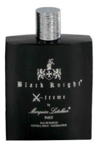 Marquise Letellier Black Knight X-Treme