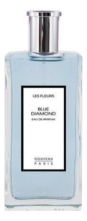 Nouveau Paris Blue Diamond