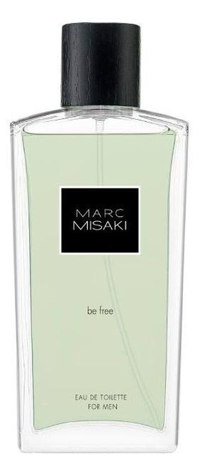 Marc Misaki Be Free
