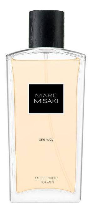 Marc Misaki One Way