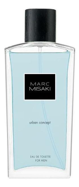 Marc Misaki Urban Concept