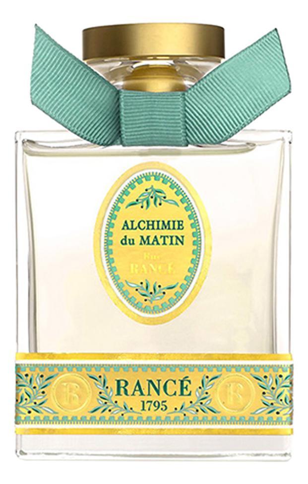 Rance Alchimie Du Matin