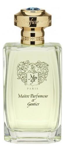 Maitre Parfumeur et Gantier Eau Du Gantier