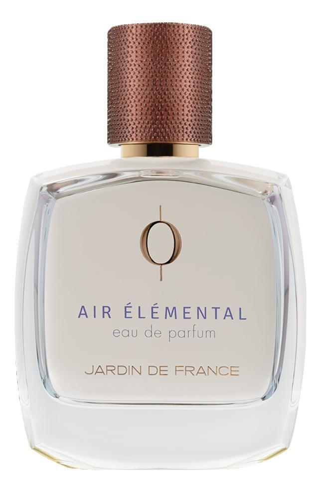 Jardin de France Air Elemental