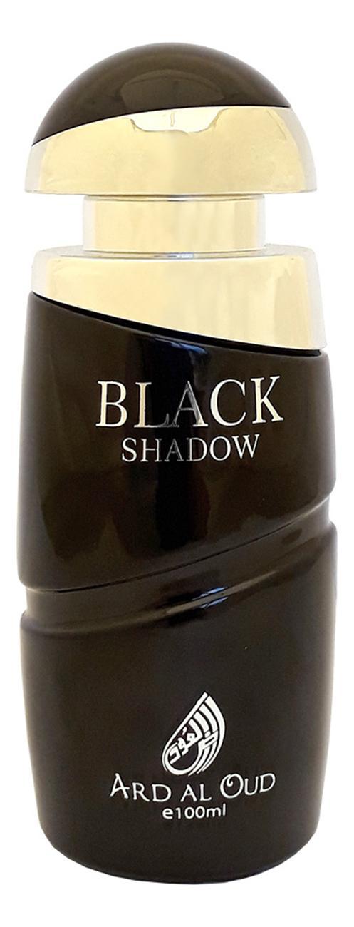 Ard Al Oud Black Shadow