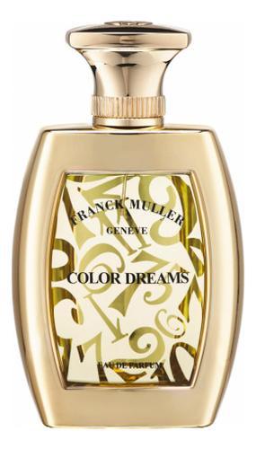 Franck Muller Geneve Color Dreams