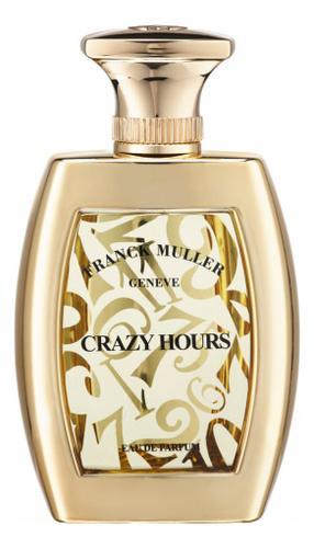 Franck Muller Geneve Crazy Hours