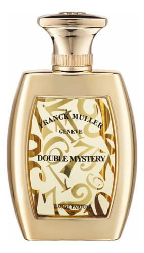 Franck Muller Geneve Double Mystery