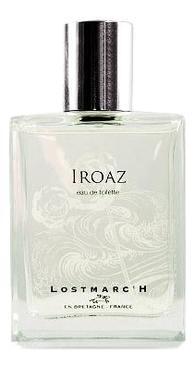 Lostmarc'H Iroaz