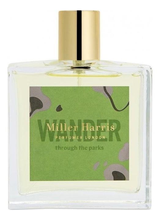 225715 miller harris wander through the parks