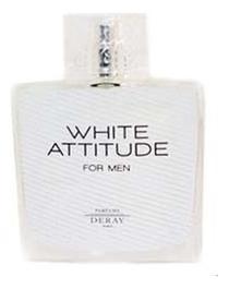 Deray White Attitude