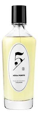 Claus Porto 5 Agua Porto