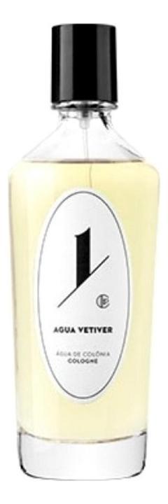 Claus Porto 1 Agua Vetiver