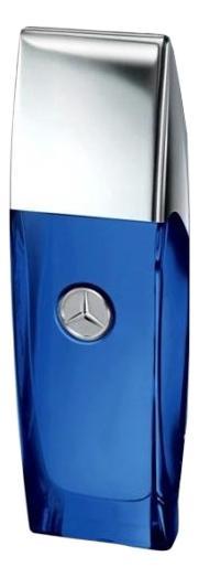 Mercedes-Benz Club Blue