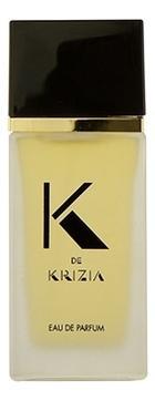 Krizia K De Krizia Eau De Parfum
