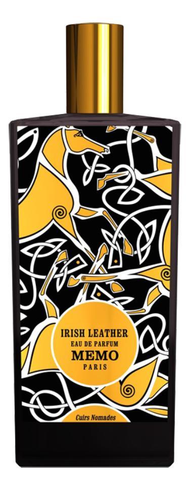 Memo Irish Leather