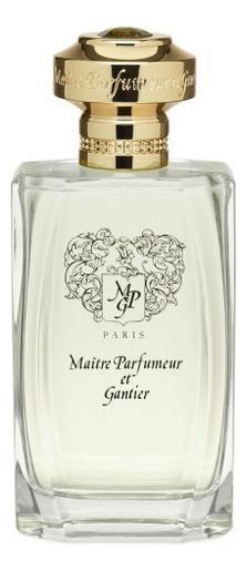 Maitre Parfumeur et Gantier Eau De Camelia Chinois