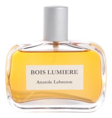 Anatole Lebreton Bois Lumiere