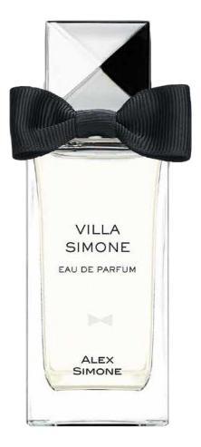 Alex Simone Villa Simone