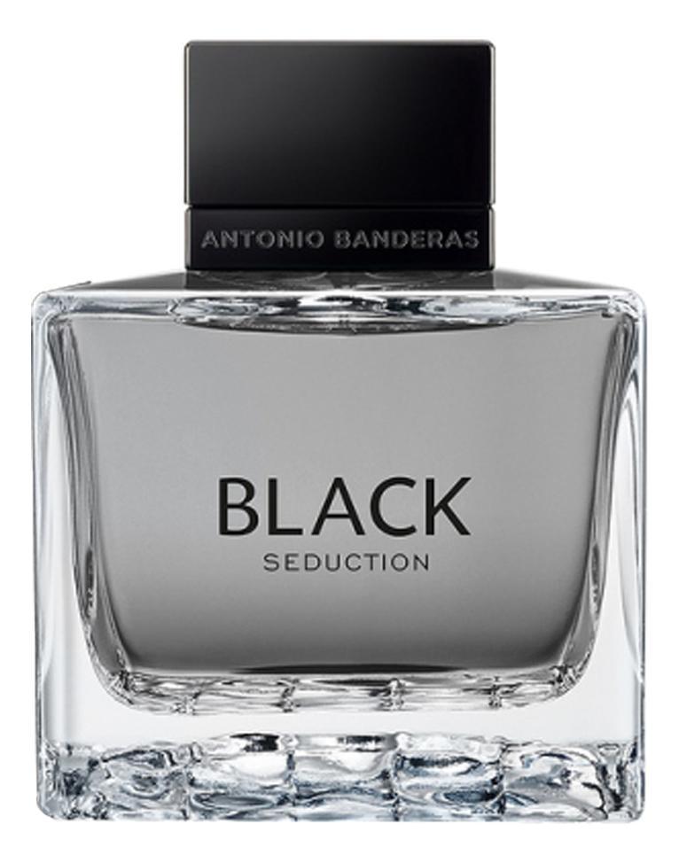 Antonio Banderas Black Seduction Man