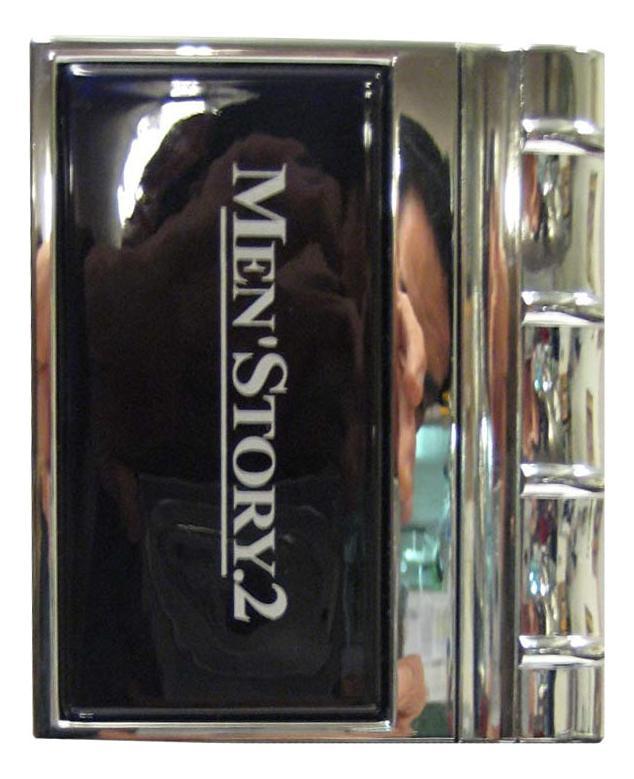 Monika Klink Men'Story.2