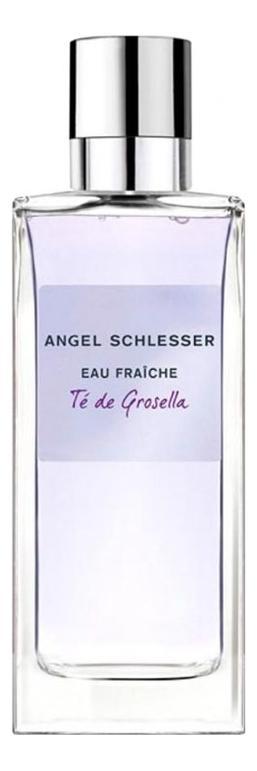 Angel Schlesser Eau Fraiche Te De Grosella