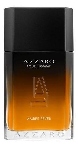 Azzaro Amber Fever Pour Homme