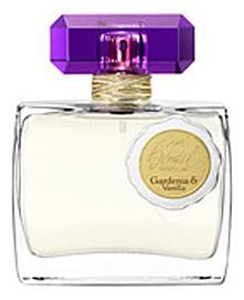 Henri Bendel Gardenia & Vanilla