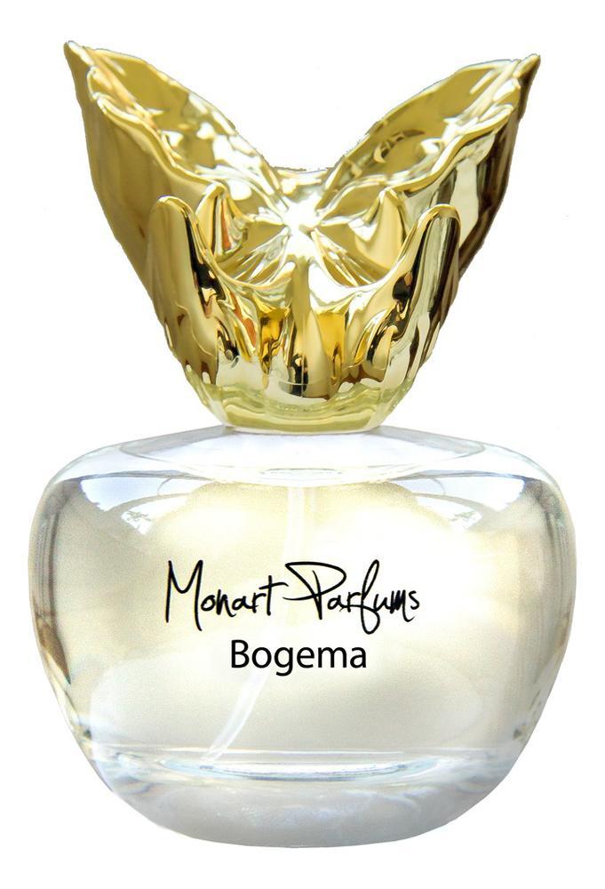 Monart Parfums Bogema