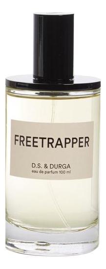 D.S.& Durga Freetrapper