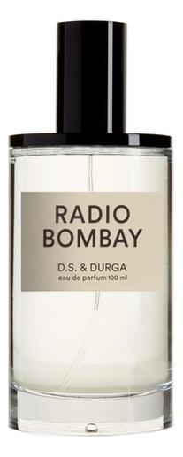 D.S.& Durga Radio Bombay