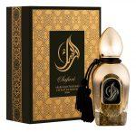 Arabesque Perfumes Safari