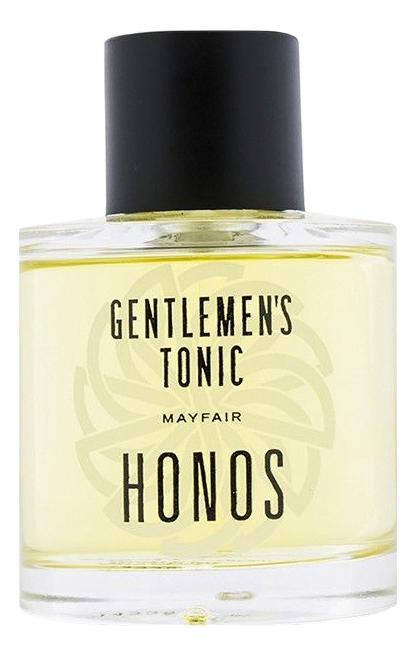 Gentlemen's Tonic Honos