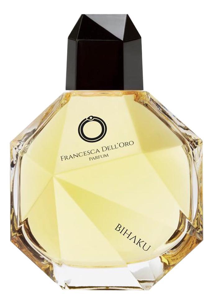 Francesca dell`Oro Bihaku