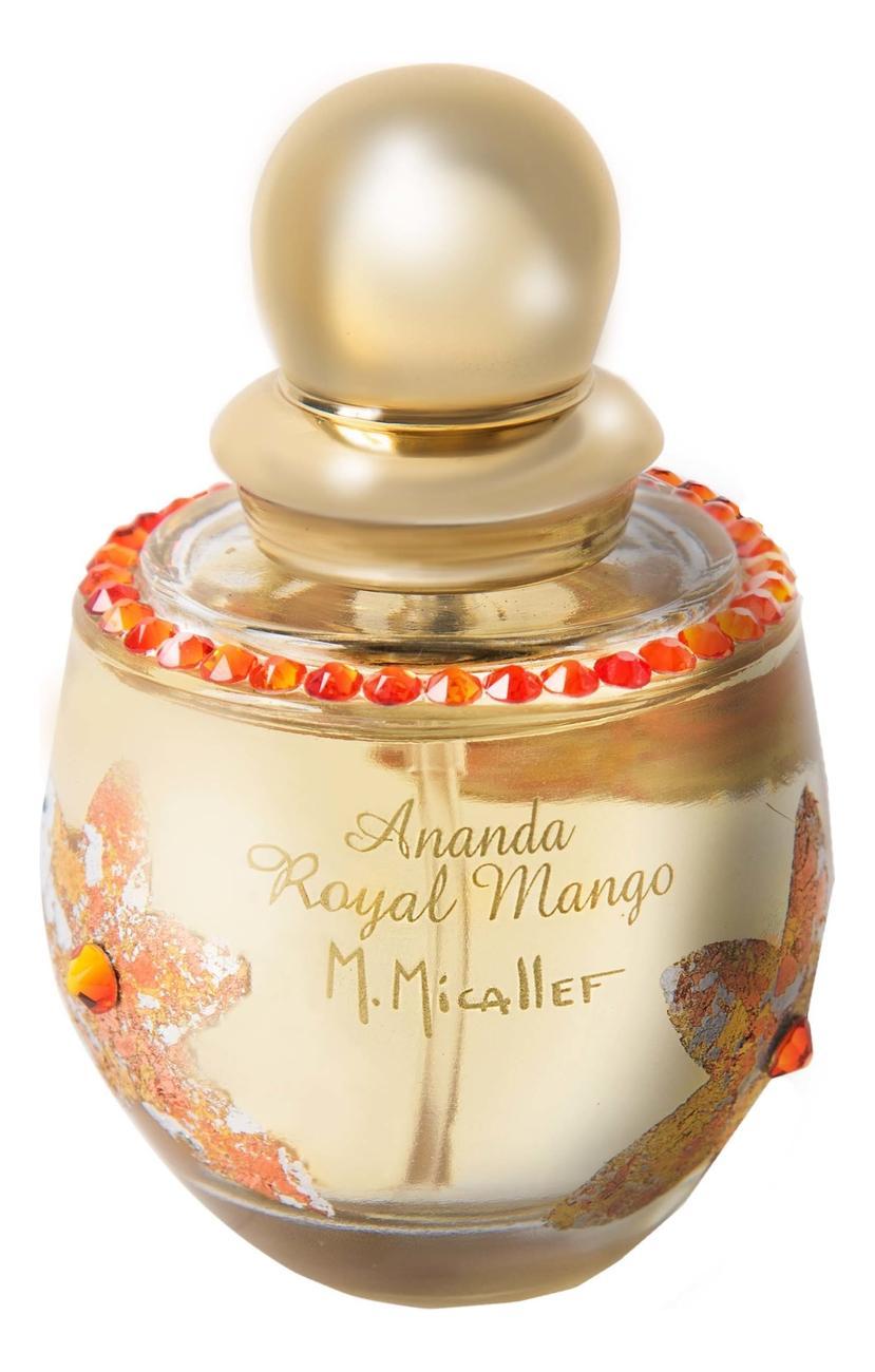 M. Micallef Ananda Royal Mango