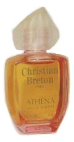 Christian Breton Athena