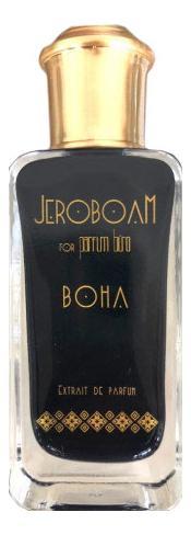 Jeroboam Boha