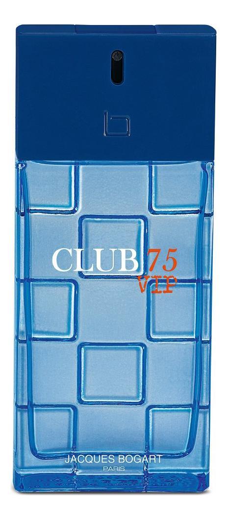 Jacques Bogart Club 75 VIP