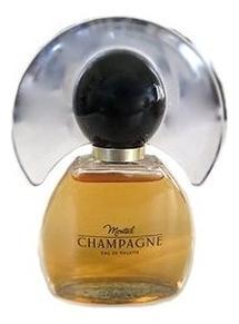 Germaine Monteil Champagne