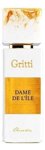 Dr. Gritti Dame De L'lle