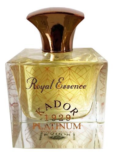 Norana Perfumes Kador 1929 Platinum