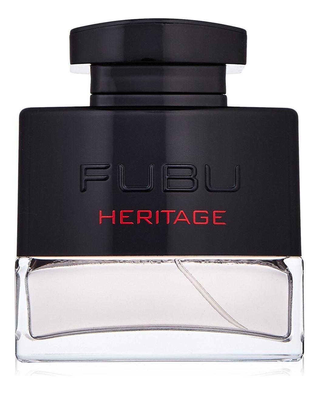 FUBU Heritage Pour Homme