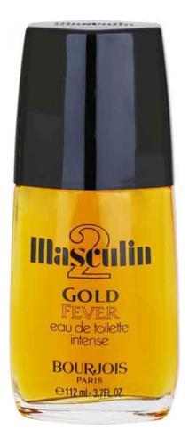 Bourjois Masculin 2 Gold Fever