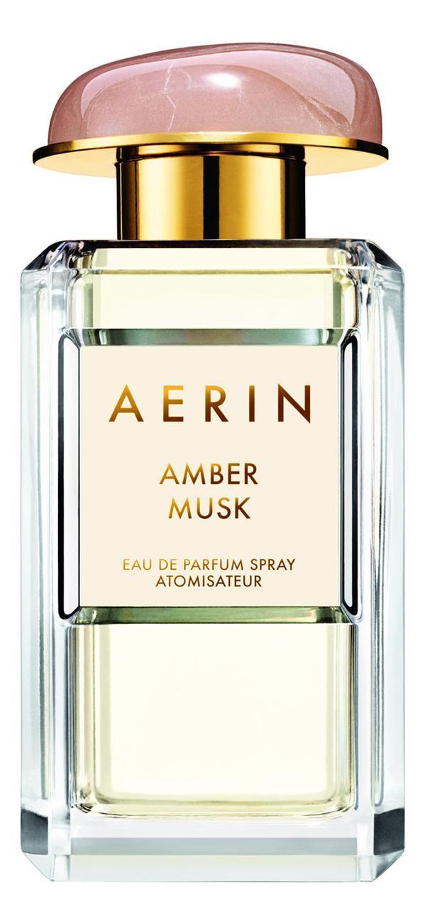 Aerin Lauder Amber Musk