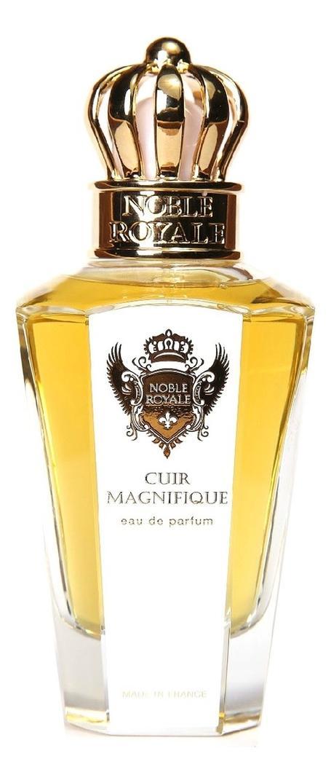 Noble Royale Cuir Magnifique