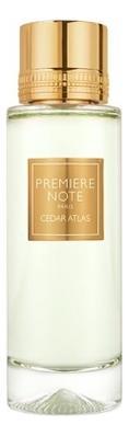 Premiere Note Cedar Atlas